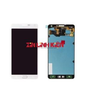 Samsung Galaxy A7 2015 / A700 - Màn Hình Nguyên Bộ Zin Ép Kính Zin, Màu Gold - Zin Linh Kiện
