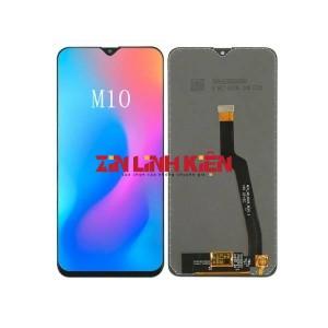 Samsung M10 2019 / SM-M105F - Màn Hình Nguyên Bộ Zin New Samsung, Màu Đen - Công Ty TNHH Zin Việt Nam