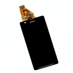 Màn Hình Sony C5502 C5503 M36h Xperia ZR SO-04E loại tốt nhất, đen
