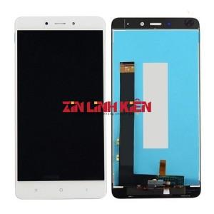 Xiaomi Redmi Note 4 - Màn Hình Nguyên Bộ Loại Tốt Nhất, Màu Trắng - Zin Linh Kiện