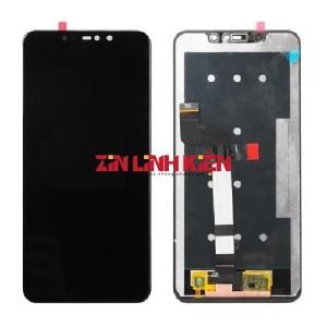 Xiaomi Redmi Note 6 Pro - Màn Hình Nguyên Bộ Loại Tốt Nhất, Màu Đen - Zin Linh Kiện