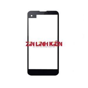 LG X Screen K500 - Mặt Kính Màu Đen, Ép Kính - Zin Linh Kiện