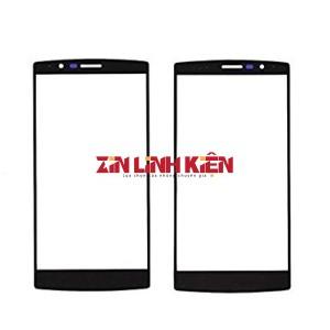 LG G4 Dual Sim H818 - Mặt Kính Màu Đen, Ép Kính - Zin Linh Kiện