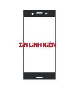 Sony Xperia XZ Premium - Mặt Kính Màu Bạch Kim, Ép Kính - Zin Linh Kiện