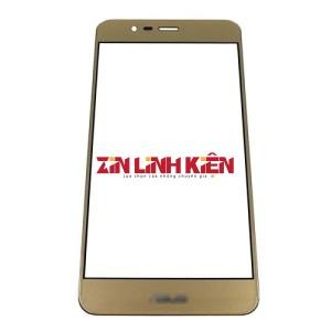ASUS Zenfone 3 Max 5.2 inch 2016 ZC520TL / X008D - Mặt Kính Zin New Asus Zenfone, Màu Vàng Gold, Ép Kính