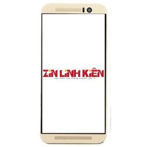 HTC One M9 - Mặt Kính Màu Đen, Ép Kính