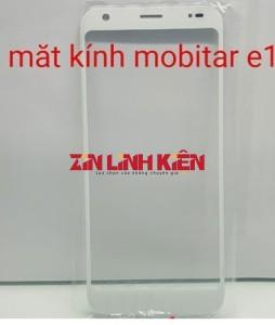 Mobiistar E1 2018 - Mặt Kính Zin New Mobiistar, Màu Trắng, Ép Kính