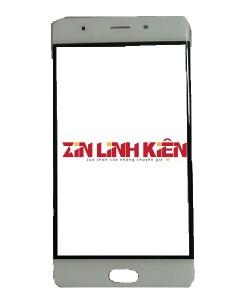 Q-Mobile Luna Pro - Mặt Kính Zin New Q-Mobile, Màu Trắng, Ép Kính