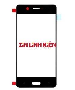 Nokia 5 Dual Sim / TA-1053 - Mặt Kính Zin New Nokia, Màu Đen, Ép Kính