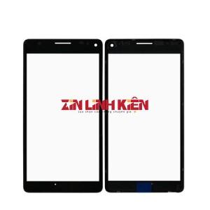 Nokia Lumia 950XL - Mặt Kính Màu Đen, Ép Kính - Zin Linh Kiện