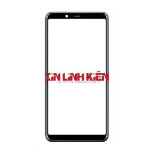 Nokia 3.1 Plus Dual Sim 2018 / TA-1118 / TA-1117 / TA-1104 / TA-1113 / TA-1125 / TA-1115 - Mặt Kính Zin New Nokia, Màu Đen, Ép Kính - Zin Linh Kiện
