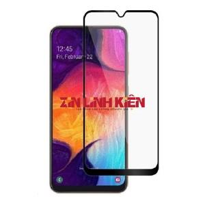 Samsung Galaxy A20 2019 / SM-A205F - Mặt Kính Zin New Samsung, Màu Đen, Ép Kính