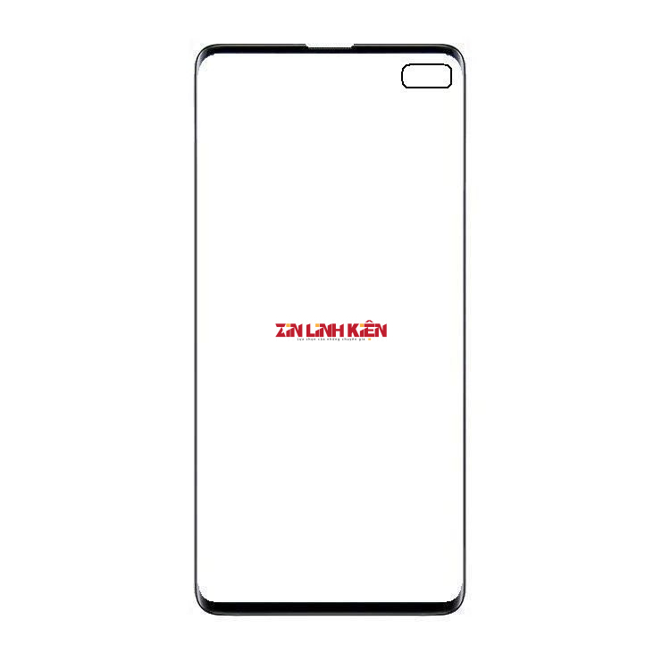 Mặt Kính Zin New Samsung Galaxy S10 Plus 2019 SM-G975F, Màu Đen - Công Ty TNHH Zin Việt Nam