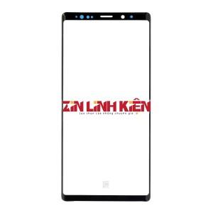 Mặt Kính Zin New Samsung Note 9 SM-N960F / SM-N9600, Màu Đen, Ép Kính - Zin Linh Kiện