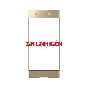 Sony Xperia XA 1 / XA1 / G3116 - Mặt Kính Zin New Sony, Gold, Ép Kính