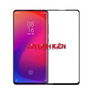 Mặt Kính Zin New Xiaomi Redmi K20 Pro 2019, Màu Đen, Ép Kính - Zin Linh Kiện