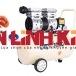 Máy Nén Khí Loại Nhỏ Orizin NKS-V119 - Dùng Phụ Trợ Thiết Bị Ép Kính
