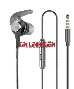 BYZ K68 - Tai Nghe Đa Năng Insert Earphones, Hàng Chính Hãng BYZ / Tai Nghe In-Ear Monitors, IEM - Zin Linh Kiện