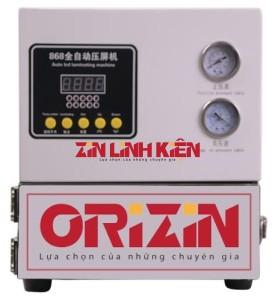 Orizin MEK719 - Máy Dập Kính Loại Nhỏ, Hàng Chính Hãng / Máy Ép Kính 10 Inch