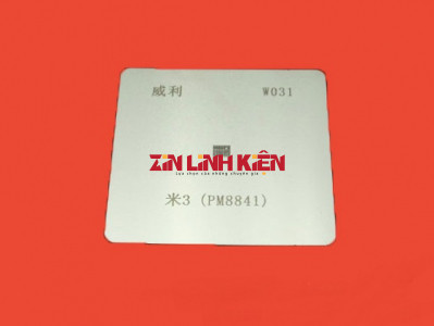Xiaomi Mi 3 - Vỉ Làm Chân IC