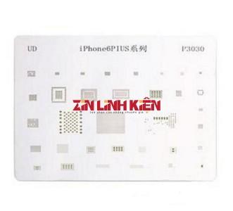 Apple Iphone 6 Plus - Vỉ Làm Chân IC