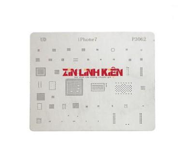 Apple Iphone 7 - Vỉ Làm Chân IC