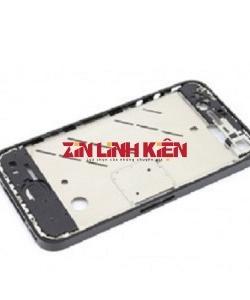 Apple Iphone 3G / 3GS - Nắp Lưng Màu Đen