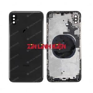 Apple Iphone XS Max - Năp Lưng Zin Ráp Máy, Màu Xám Đen - Công Ty TNHH Zin Việt Nam