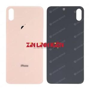 Apple Iphone XS - Năp Lưng Zin Ráp Máy, Màu Vàng Hồng - Công Ty TNHH Zin Việt Nam
