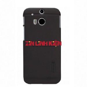 HTC One M8 - Vỏ Ráp Máy, Màu Gold - Zin Linh Kiện