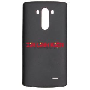 LG Optimus G3 D850 / D855 / D858 / F400 - Nắp Lưng Ráp Máy, Màu Đen