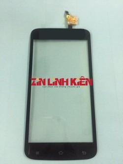 SH Mobile Smart 30 - Cảm Ứng Zin Original, Màu Đen, Chân Connect, Ép Kính