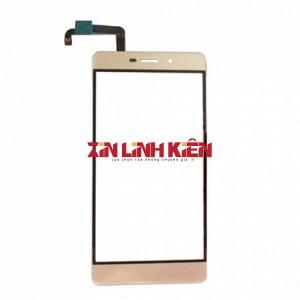 Coolpad Sky 3 / E502 / Y803 - Cảm Ứng Zin Original, Màu Vàng Gold, Chân Connect