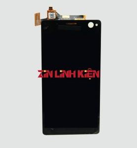Sony Xperia C4 Dual E5333 - Màn Hình Nguyên Bộ Zin Ép Cảm Ứng, Màu Đen - Công Ty TNHH Zin Việt Nam