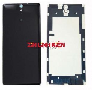 Sony Xperia XA Ultra F3216 / C6 - Khung Xương Ráp Máy, Màu Vàng Chanh