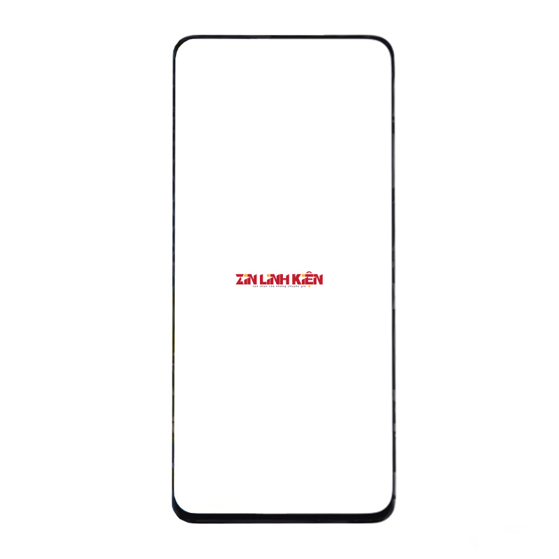 Samsung Galaxy A60 2019 / SM-A6060 / SM-A606F - Mặt Kính Zin New Samsung, Màu Đen, Ép Kính