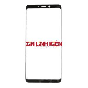 Samsung Galaxy A80 2019 / Mặt Kính Zin New Samsung, Màu Đen, Ép Kính