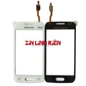Samsung SM-G318 / Galaxy V Plus - Cảm Ứng Zin Original, Màu Trắng, Chân Connect