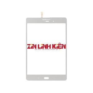 Samsung Galaxy Tab A8 8 Inch 2019 / SM-T295 - Mặt Kính Zin New Samsung, Màu Trắng, Ép Kính