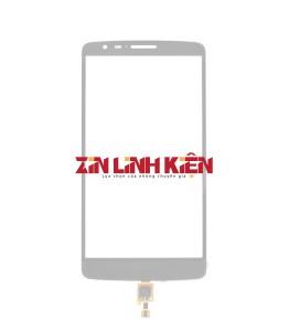 LG V20 - Mặt Kính Zin New LG, Màu Trắng, Ép Kính