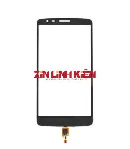LG X Power K220 - Mặt Kính Màu Đen, Ép Kính