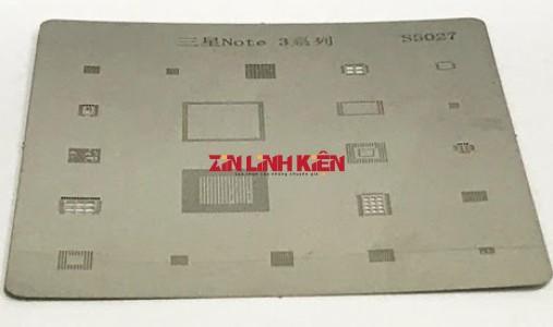Vỉ làm Chân SamSung S3 N7100 S2