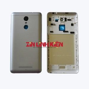 Xiaomi Redmi Note 3 - Vỏ Ráp Máy Gồm Nắp Lưng Và Benzen, Màu Bạc