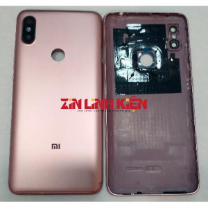 Xiaomi Redmi S2 / Redmi Y2 - Vỏ Ráp Máy Gồm Nắp Lưng Và Benzen, Hồng
