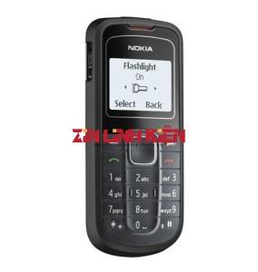 Nokia 1202 - Vỏ Ráp Máy, Màu Đen