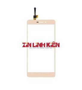 Xiaomi Redmi 4A - Cảm Ứng Zin Original, Màu Gold, Chân Connect, Ép Kính