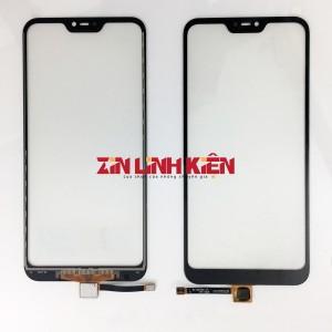 Xiaomi Mi A2 Lite / Redmi 6 Pro - Cảm Ứng Zin Original, Màu Gold, Chân Connect, Ép Kính