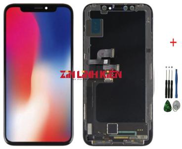 Màn Hình Nguyên Bộ Apple Iphone XS Zin Ép Kính, Màu Đen (Lỗi Bọt) - Công Ty TNHH Zin Việt Nam
