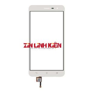 ASUS Zenfone 3 Laser ZC551KL / Z01BDA - Cảm Ứng Zin Original, Màu Trắng, Chân Connect, Ép Kính - Công Ty TNHH Zin Việt Nam