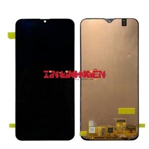 Samsung Galaxy A5 2017 / SM-A520F / SM-A520H - Màn Hình Nguyên Bộ Incell Cáp Cảm Ứng Liền Màn Hình, LCD Siêu Mỏng, Màu Hồng Phấn